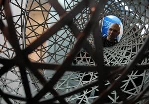Фотогалерея: Границы возможного. В PinchukArtCentre открылись три новые выставки