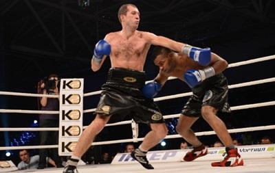 Известный украинский боксер возобновит карьеру в США