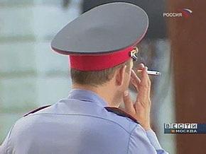 Московская милиция обезвредила взрывное устройство