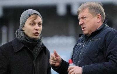 Вице-президент Говерлы обвинил своего игрока в сдаче матча с луганской Зарей
