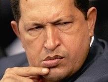Чавес пригрозил перекрыть нефтяной вентиль США