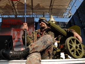 В Тернопольской области почтили участников последнего боя УПА