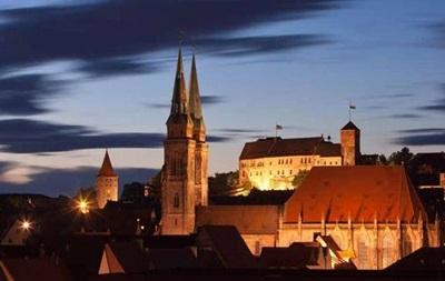 В Нюрнберге прерван концерт из-за угрозы взрыва