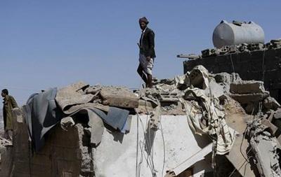 Правозащитники: В Йемене применены кассетные бомбы
