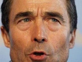 Новый генсек НАТО вступает в должность