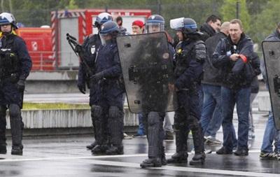В Польше полицейский застрелил фаната резиновой пулей