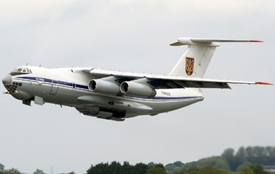 Минобороны: Ил-76 готов к эвакуации украинских граждан из Непала