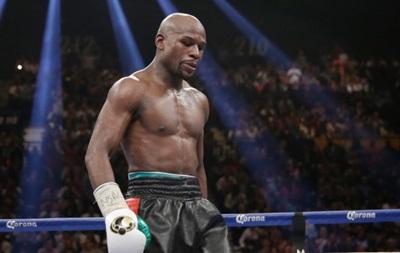 Мейвезер: Не буду скучать по боксу