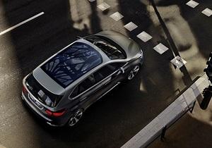 BMW рассекретила информацию о своем первом переднеприводном авто