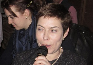 Гендиректор крупнейшего российского медиахолдинга подала в отставку