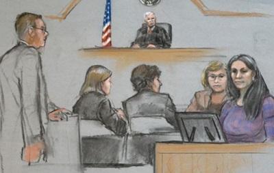 Джохар Царнаев впервые расплакался в зале суда