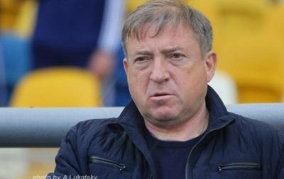 Грозный: Вся Украина увидела, на что мы способны без арендованных футболистов