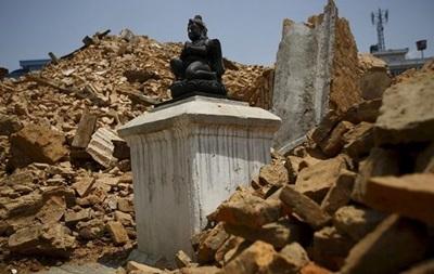 Украинец найден под завалами в Непале