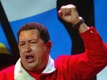 Уго Чавес пытается отобрать ребенка у жены