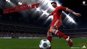 В поддержку игры FIFA 10 adidas и EA SPORTS представили новую серию роликов кампании \ Каждой команде нужна…\