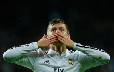 Полузащитник Реала: Наша цель - выиграть Лигу чемпионов два раза подряд