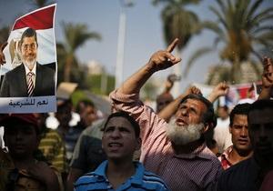 Шарм-эль-Шейх - Хургада - Волнения в Египте дошли и до курортных зон