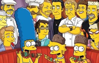 Симпсонов  продлили еще на два сезона