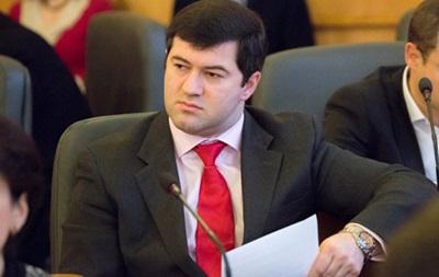 Яценюк дал три месяца на реформы новому главе фискальной службы