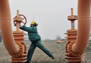 СМИ о газовом споре с Россией: дойдет ли до суда?