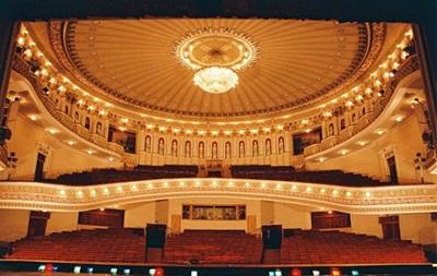 Донбасские театры приедут с гастролями в Россию