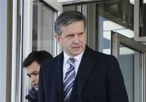Посол России считает благополучной ситуацию со свободой слова в Украине
