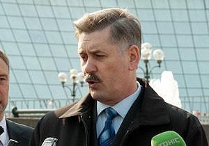 Замглавы КГГА предлагает уволить руководителя Приюта для животных