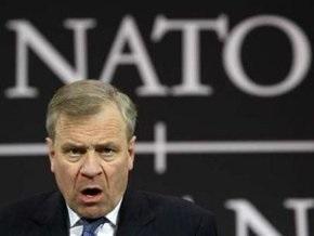 Ъ: НАТО перевыполнило все планы