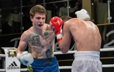 Бокс: Павел Ищенко дебютирует среди профессионалов в июне