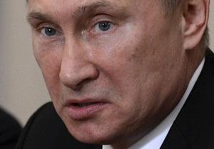Путин сменил министра обороны