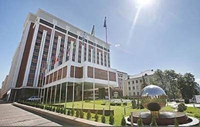 В Минске началась встреча трехсторонней группы по Украине