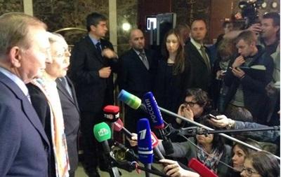 В Минске совершился прорыв, которого долго ждали - Пушилин