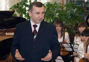 Жену и.о. постпреда Януковича в Крыму назначили министром культуры автономии