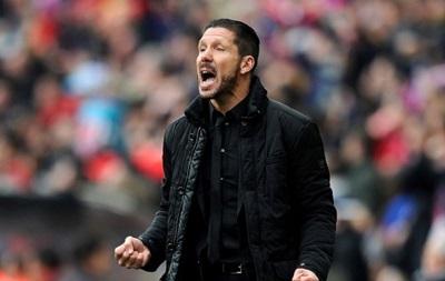 Симеоне пообещал вернуться в Лацио в качестве тренера