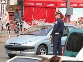 ГАИ: Со вступлением в силу нового закона аварийность снизилась вдвое
