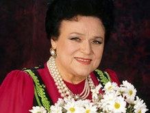 Певица Людмила Зыкина госпитализирована