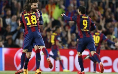 Все было не так просто: Что говорили в Барселоне после победы над Баварией