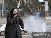 ВН: Украинская жертва Косово