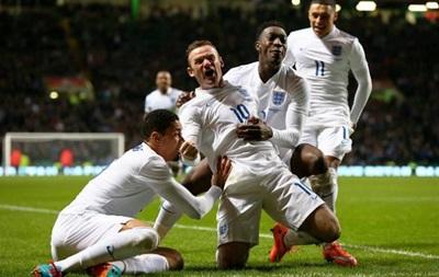 В Англии хотели видеть в сборной меньше темнокожих