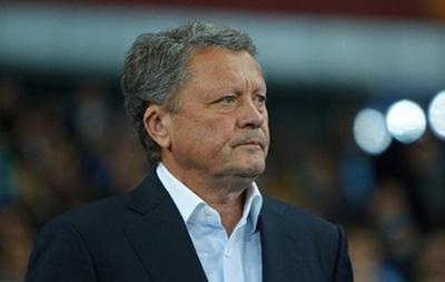 Наставник Днепра считает Наполи вторым по силе клубом Италии