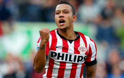 Манчестер Юнайтед подписал молодого игрока сборной Голландии