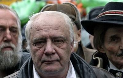 Советского диссидента Буковского ввели в состояние искусственной комы