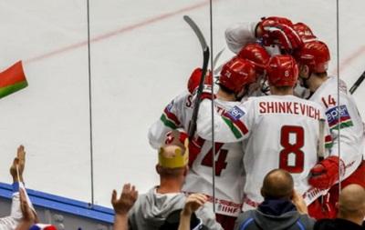 ЧМ по хоккею. Беларусь сенсационно обыграла США, Чехи не заметили сопротивления Франции