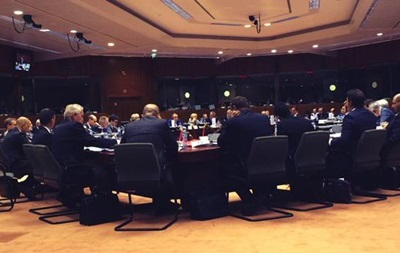Соглашение Украина-ЕС по торговле откладываться не будет – Абромавичус