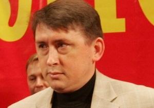 Мельниченко требует очной ставки с Кучмой: Что значит, не хочет? Наручники! Фейсом о тейбл
