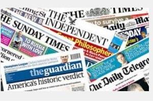 Пресса Британии: Березовский  дал принцу полмиллиона