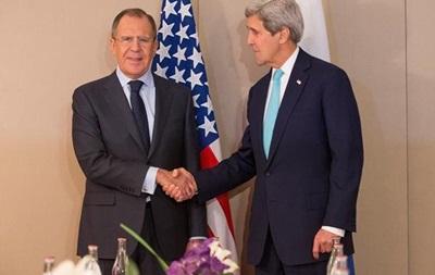 Лавров и Керри могут встретиться в Сочи 12 мая – СМИ