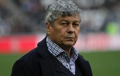 Луческу планирует еще на один сезон остаться в Шахтере