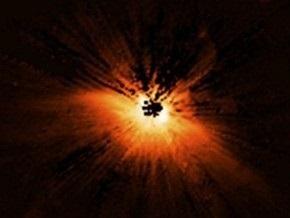 Ученые получили новые данные о появлении сверхмассивных черных дыр