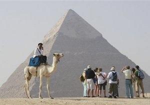 Египет ужесточит выдачу въездных виз